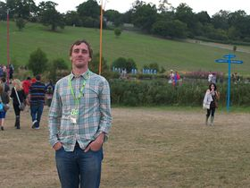 How to land your first festival gig #1: Latitude