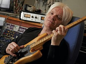 Neil taylor, session guitarist