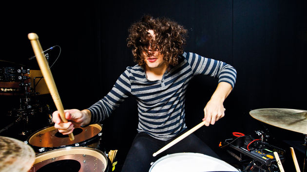 Ilan Rubin's five steps to audition success