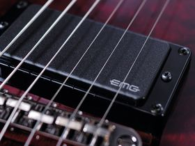 IN PRAISE OF: EMG active pickups