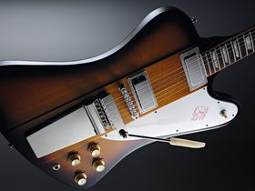IN PRAISE OF: The Gibson Firebird V