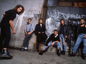 Andrew Farriss talks INXS' Kick album track-by-track
