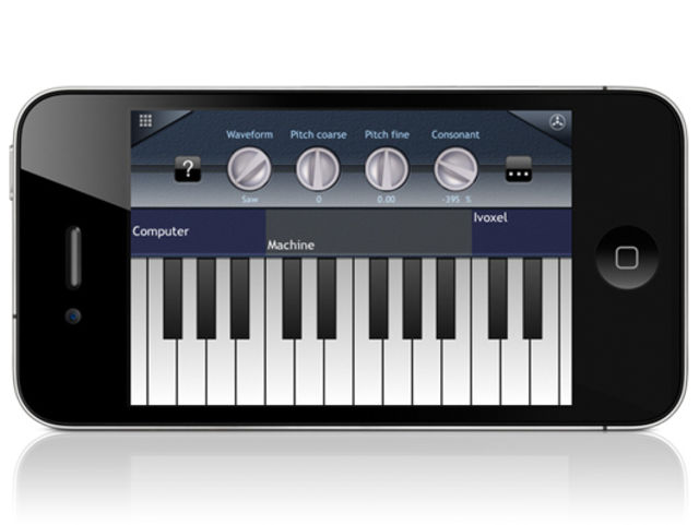 iPhone/iPad iOS music making app round-up: Week 1
