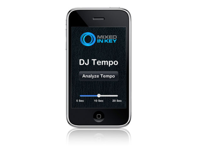 Mixed In Key DJ Tempo, £2.99