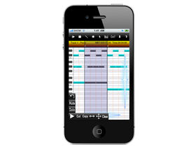 iPhone/iPad iOS music making app round-up: Week 2