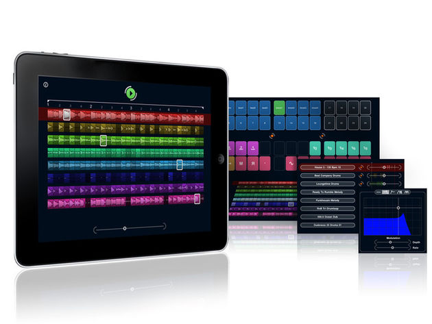 Steinberg LoopMash HD, £7.99