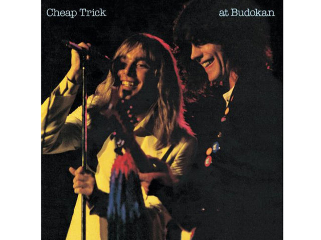 Cheap Trick – At Budokan (1979)