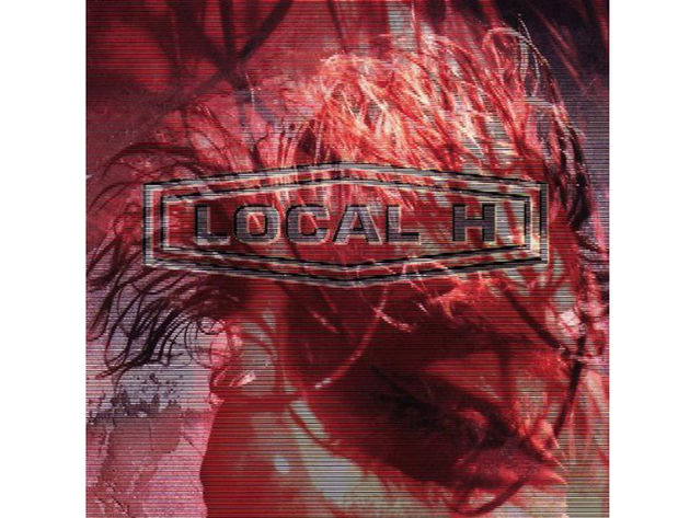 Local H – Here Comes The Zoo (2002)