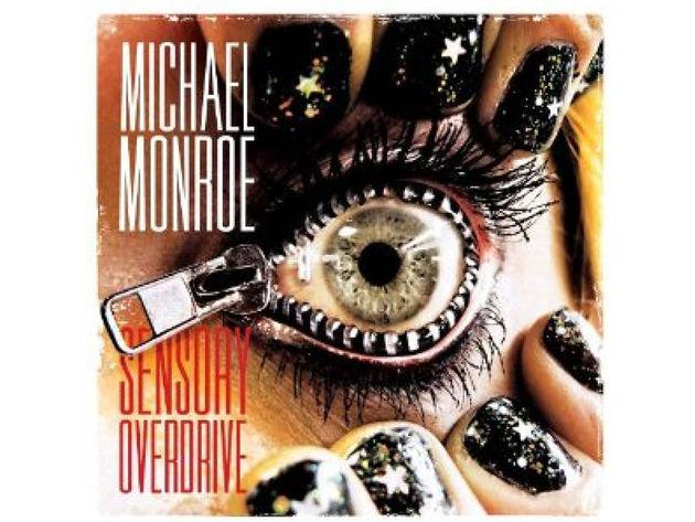 Michael Monroe – Sensory Overdrive (2011)