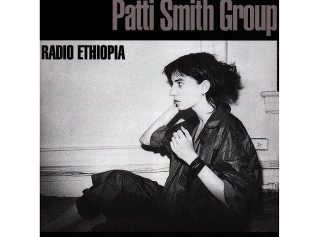 Patti Smith – Radio Ethiopia (1976)