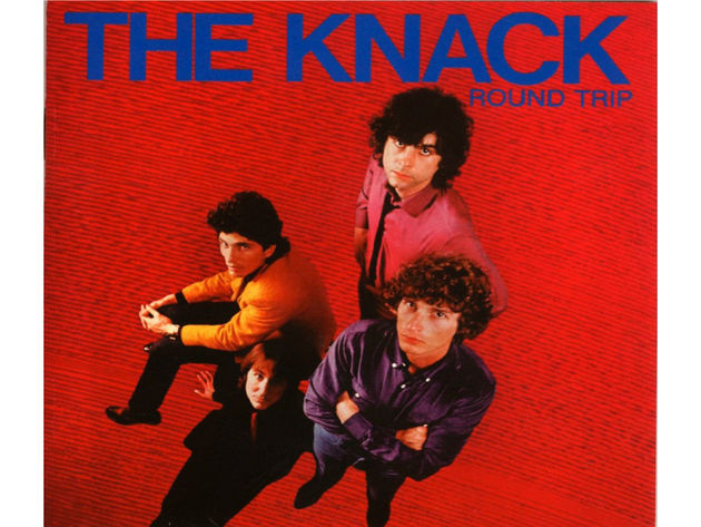 The Knack – Round Trip (1981)