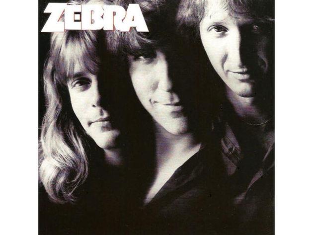 Zebra – Zebra (1983)