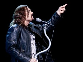 James LaBrie  : My top 5 not-so-guilty pleasures of all time