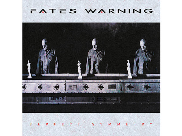 Fates Warning – Perfect Symmetry (1989)