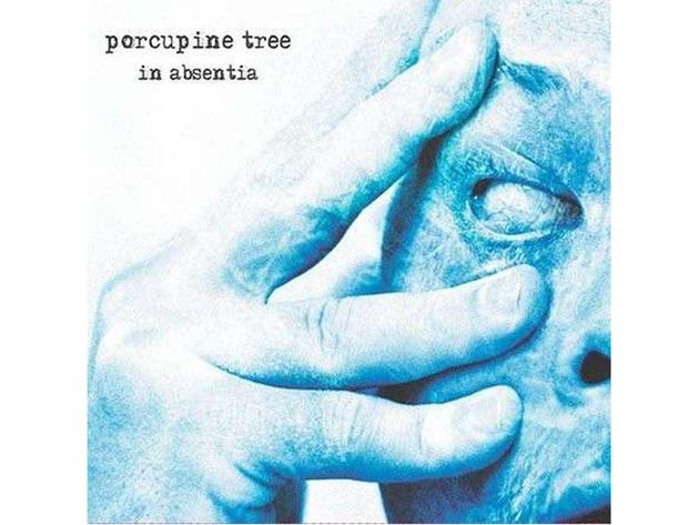 Porcupine Tree – In Absentia (2002)