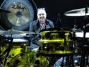 VIDEO: Jason Bonham and his Led Zeppelin Experience drum set
