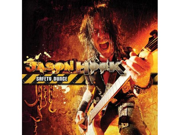 Jason Hook – Safety Dunce (2007)