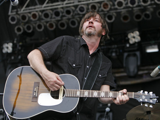 Son Volt's Jay Farrar picks 10 essential country albums