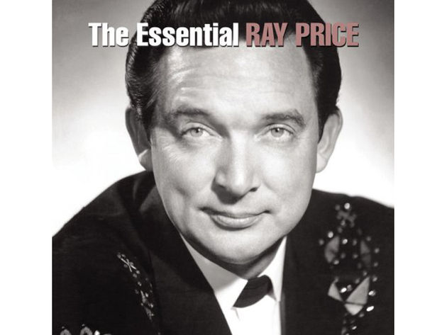 Ray Price – The Essential Ray Price (2007)
