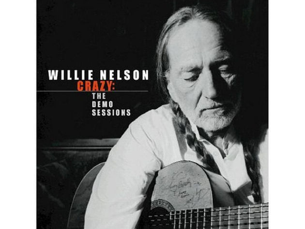 Willie Nelson – Crazy: The Demo Sessions (2003)