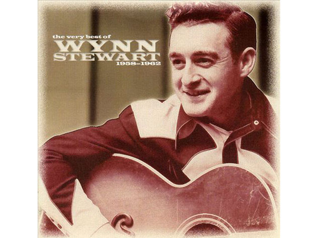 Wynn Stewart – The Very Best Of Wynn Stewart 1958 – 1962 (2001)