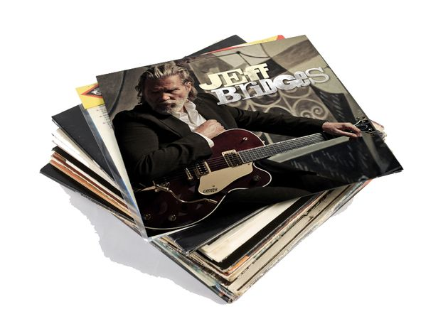 Jeff Bridges' self-titled album reviewed