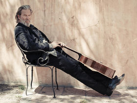 Jeff Bridges' self-titled album: track-by-track review