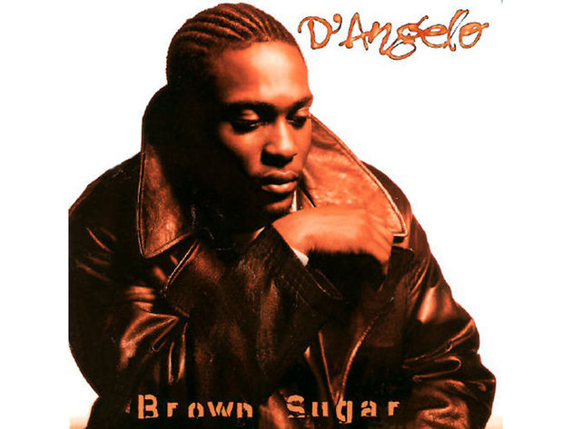 D'Angelo – Brown Sugar (1995)