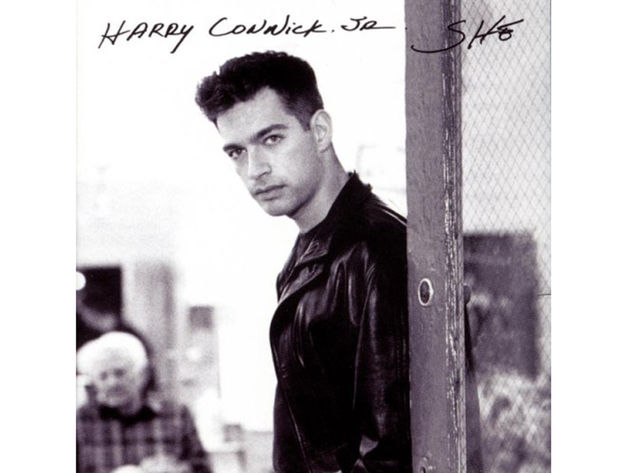 Harry Connick, Jr. – She (1994)