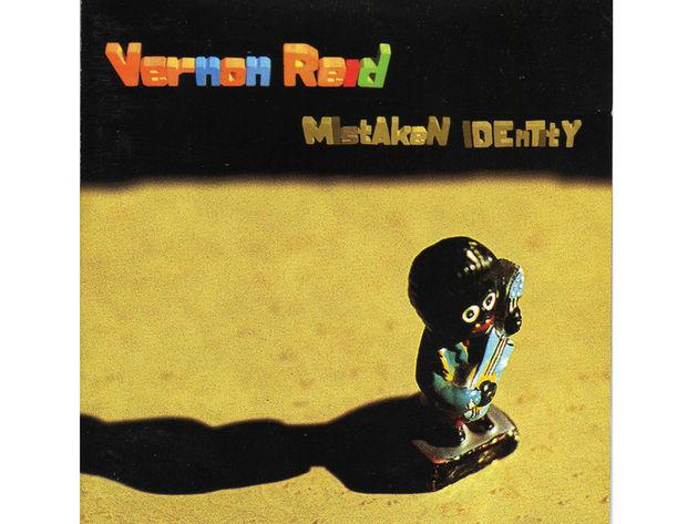 Vernon Reid – Mistaken Identity (1996)