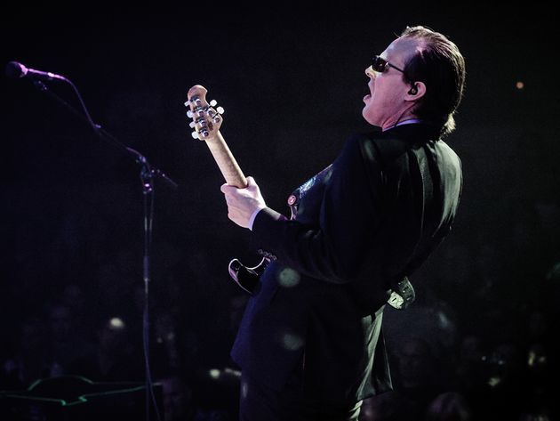 Joe Bonamassa: my top 5 not-so-guilty pleasures of all time