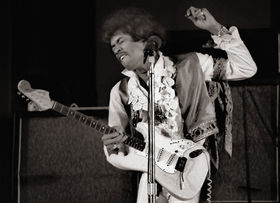 Joe Satriani's top 10 Jimi Hendrix songs of all time