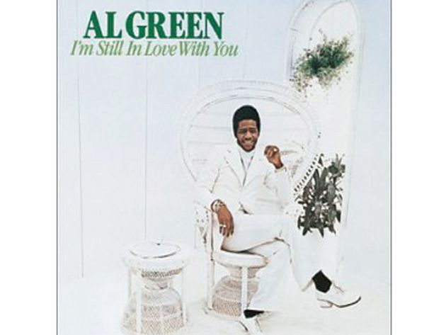 Al Green – I'm Still In Love With You (1972)