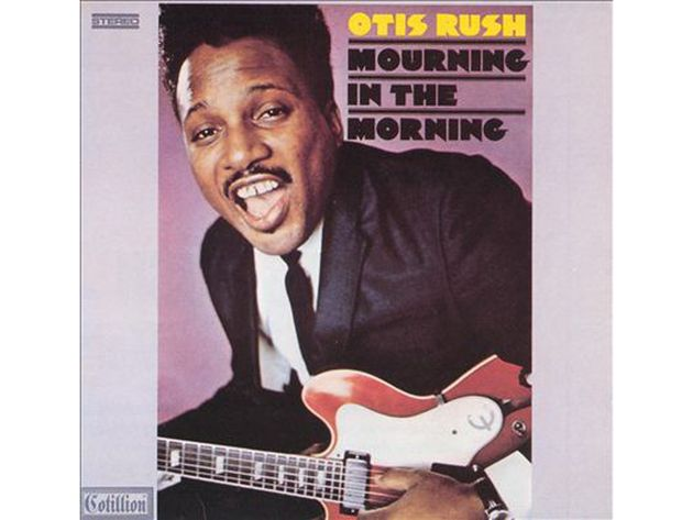 Otis Rush – Mourning In The Morning (1969)