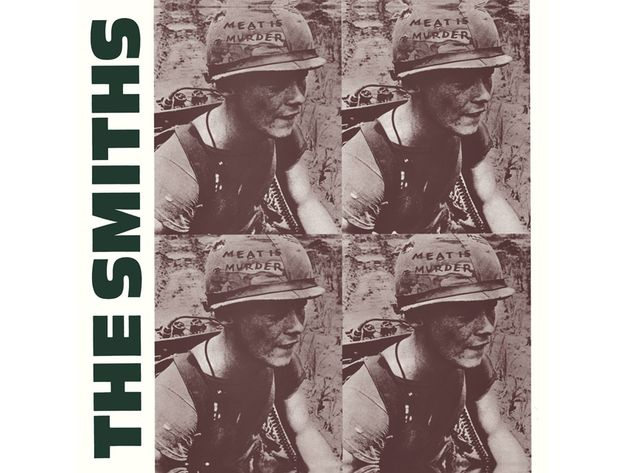 The Smiths – Meat Is Murder (1985)