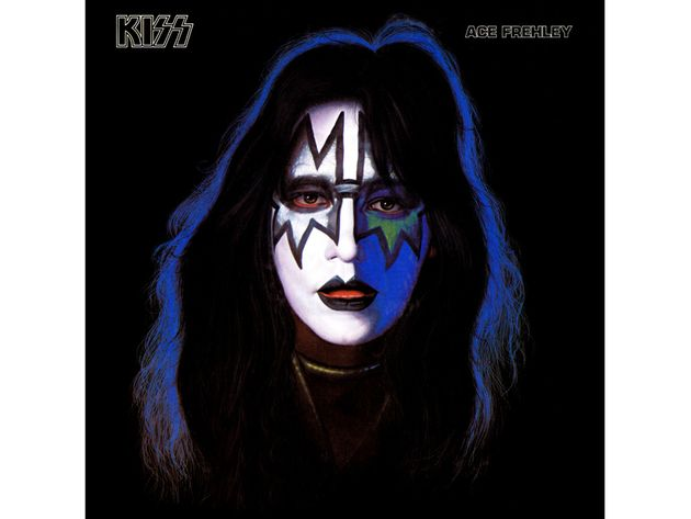 Ace Frehley – Ace Frehley (1978)