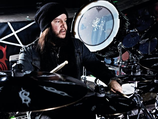 Joey Jordison picks 10 essential drum albums