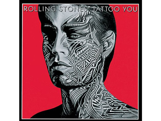 The Rolling Stones – Tattoo You (1981)