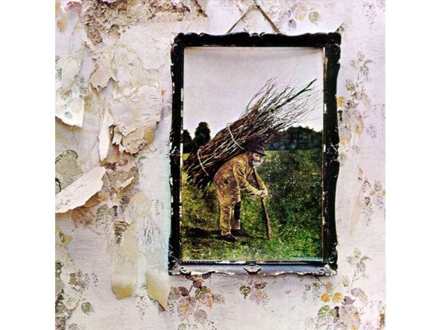 Led Zeppelin – Led Zeppelin IV (1971)