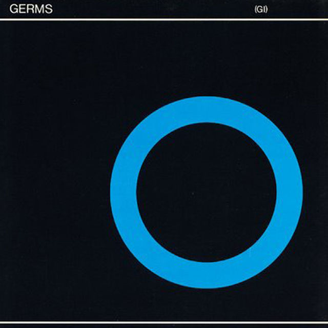 Germs - (GI) (1979)