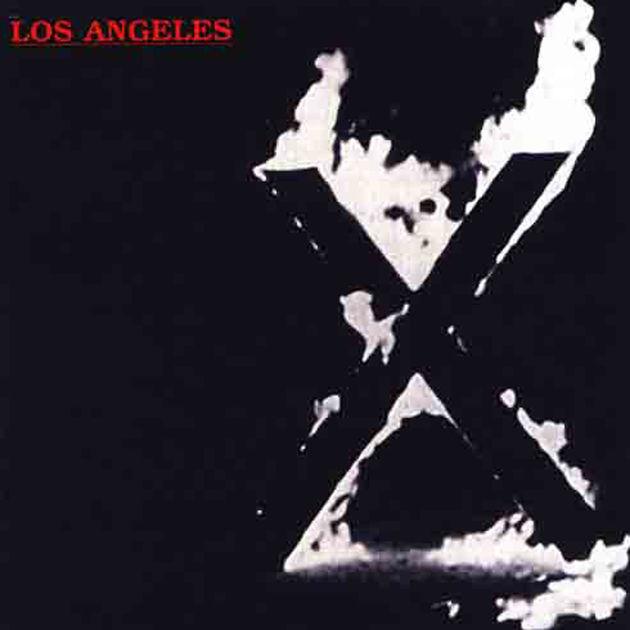 X - Los Angeles (1980)