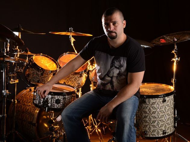 John Dolmayan picks 10 essential drum albums