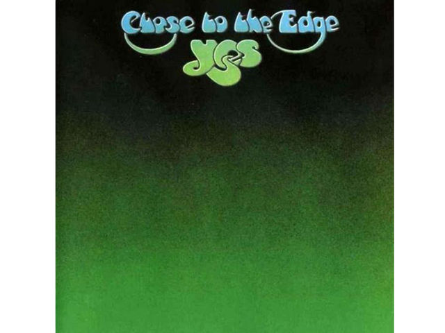 Yes - Close To The Edge (1972)