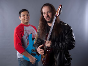 Interview: John Petrucci's 7 steps to prog guitar greatness
