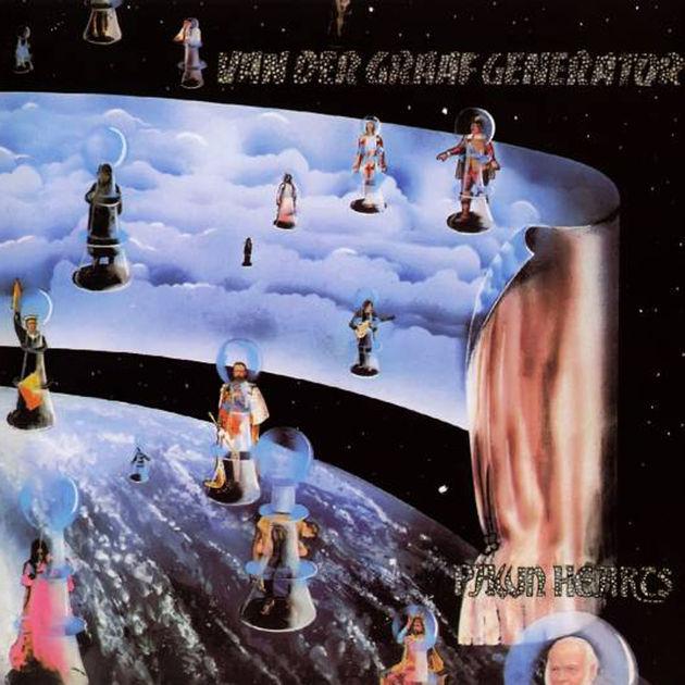 Van der Graaf Generator - Pawn Hearts (1971)