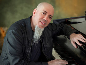 Dream Theater's Jordan Rudess: my top 5 not-so-guilty pleasures of all time