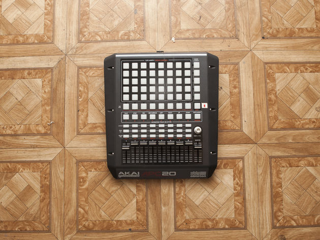 Akai Pro APC20 controller
