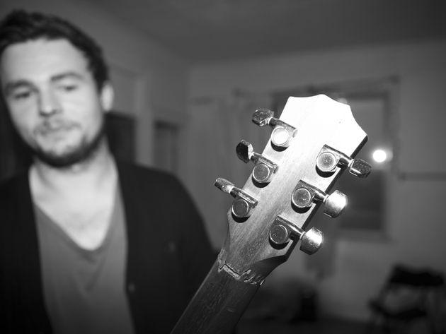 Broken acoustic