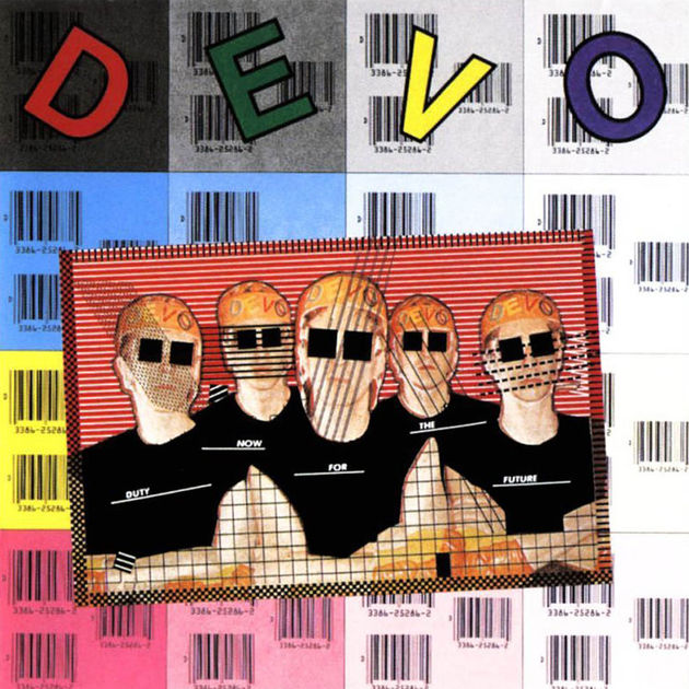 Devo - Duty Now For The Future (1979)
