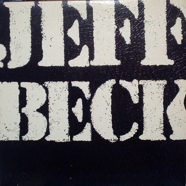 Jeff Beck - There And Back (1980)